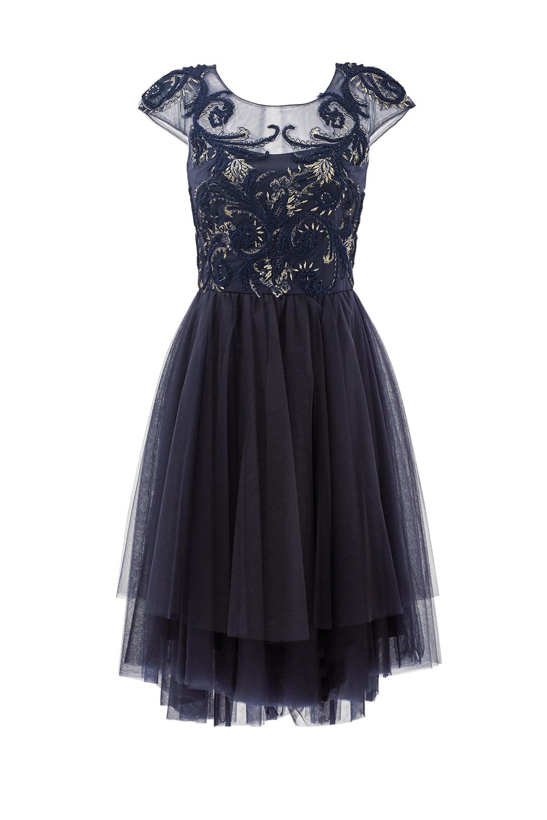 Marchesa Notte - Leila Dress