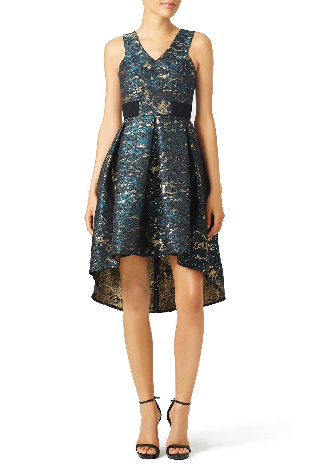 Slate  Willow - Gabi Dress