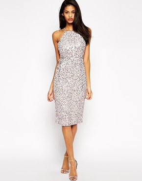 Asos Sequin Dresses